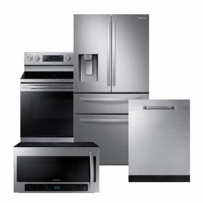 The Best 20 Home Depot Kitchen Appliances Packages