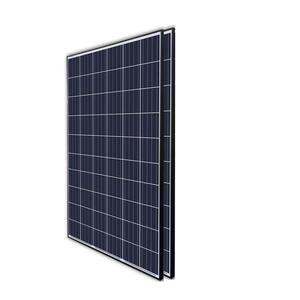 Polycrystalline in Solar Panels