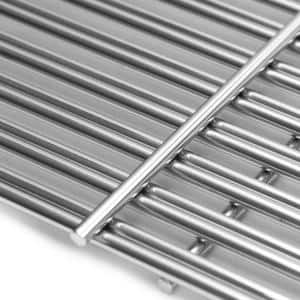 Product Width (in.): Less than 15 in. in Grill Grates