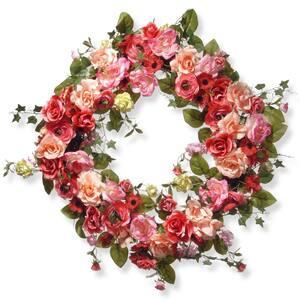 Wreath Diameter (In.): 30 - 35