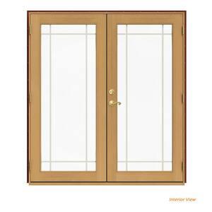 Common Door Size (WxH) in.: 72 x 80