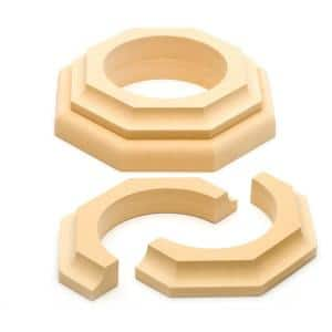 Round in Columns & Accessories