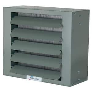 Heating in Heaters