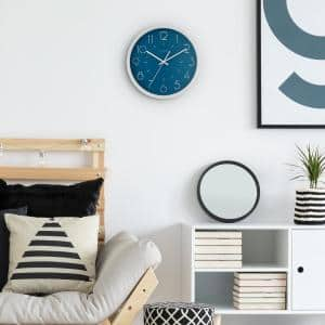 Non-ticking in Wall Clocks