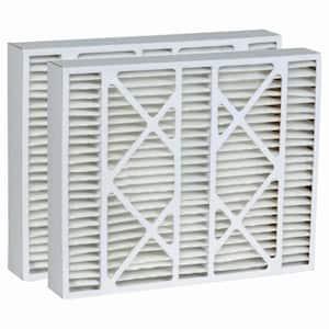 Air Filter Depth (in.): 5