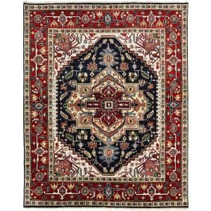 Approximate Rug Size (ft.): 6 X 9 in Area Rugs