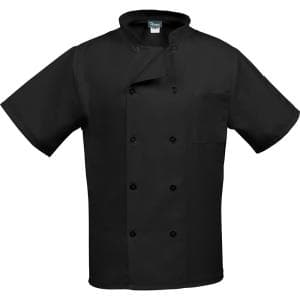 Big and Tall in Chef Coats