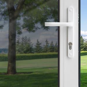 Heat control in Window Film