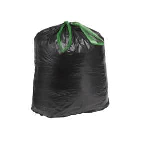 Multi-Colored in Garbage Bags
