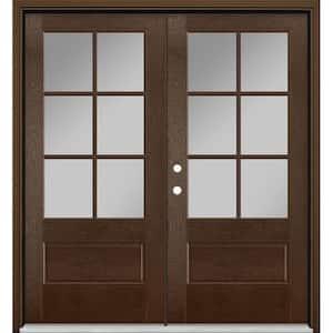 Common Door Sizes (WxH) in.: 72 x 80
