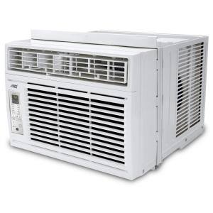 BTU Cooling Rating (ASHRAE): 10000 BTU in Window Air Conditioners
