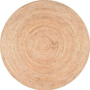 Approximate Rug Size (ft.): 8' Round