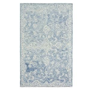 Approximate Rug Size (ft.): 5 X 8