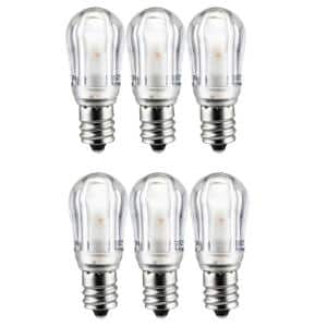 Light Bulb Shape Code: S6