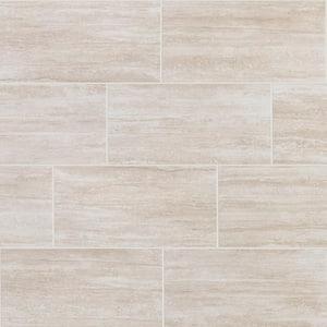 Approximate Tile Size: 12x24 in Porcelain Tile