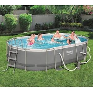 Pool Depth (In.): 42