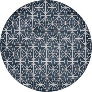 Round in Area Rugs