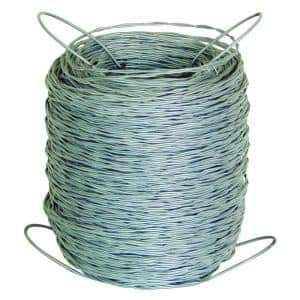 Wire Gauge: 12.5