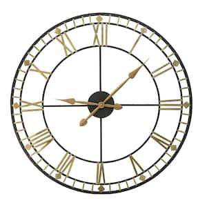 Clock Width: Large (24-32 in.)