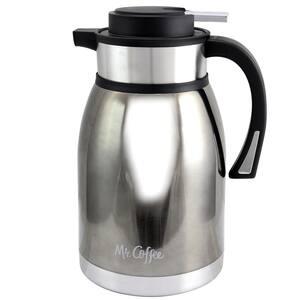Coffee Carafes