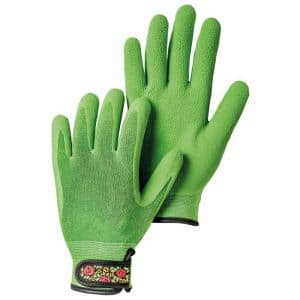 Small in Gardening Gloves