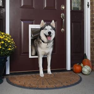 Door Mount in Dog Doors