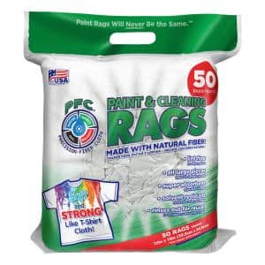 Rags & Cloths