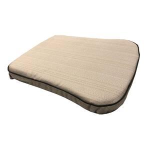 Cushion Seat Depth (in.): 20 - 22