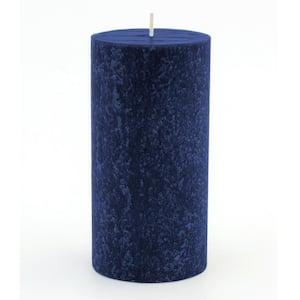 Pillar in Candles