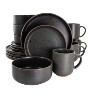 Service Set For: Set for 4 in Dinnerware Sets