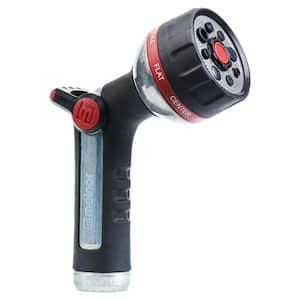 Adjustable Spray Pattern: Yes