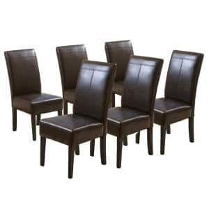 Number of Chairs Included: 6