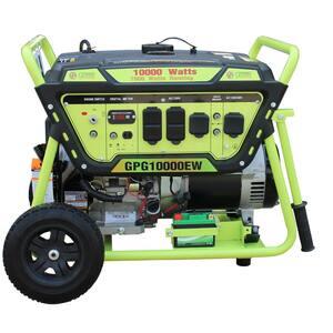 Green-Power