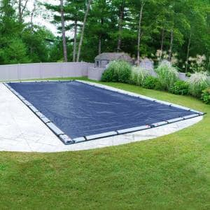 Pool Size: Rectangular-18 ft. x 36 ft. in Pool Covers