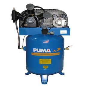 Stationary Air Compressors
