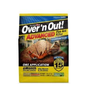 Over 'n Out