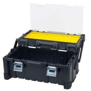 Hand Tool Box in Portable Tool Boxes