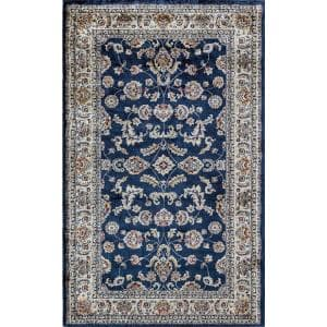 Approximate Rug Size (ft.): 5 X 8 in Area Rugs