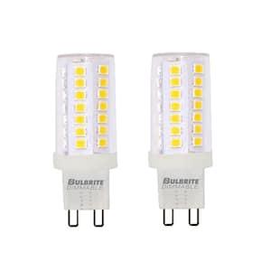 Light Bulb Base Code: G9