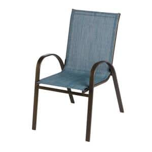 Stackable in Patio Chairs