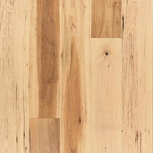 Hickory in Engineered Hardwood