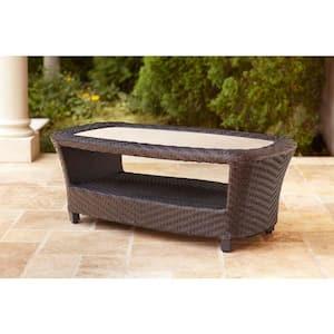 Wicker in Patio Furniture