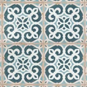 Approximate Tile Size: 5x5