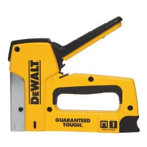 DEWALT in Staple Guns