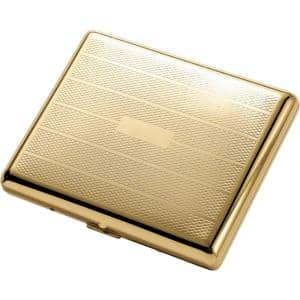 $20 - $30 cigar cases