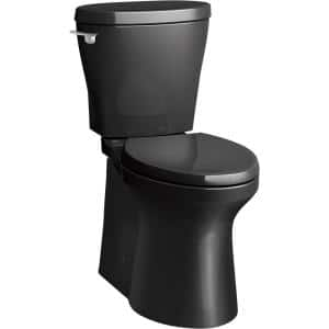 Gallons Per Flush (GPF) Range: 1.28 - 1.6 GPF