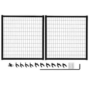 Nominal gate width (ft.): 10