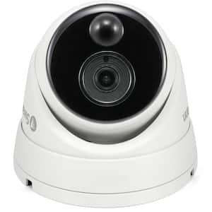 CCTV in Security Cameras