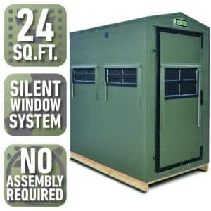 $1000 - $2000 in Hunting Blinds
