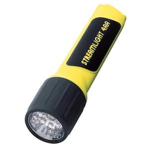 Lanyard in Handheld Flashlights
